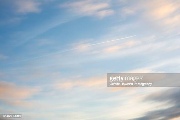sky art, uk - southend on sea stock pictures, royalty-free photos & images