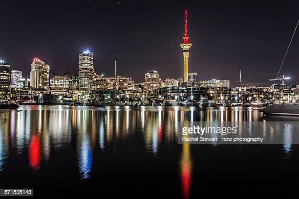 Sky City, Auckland, New Zealand