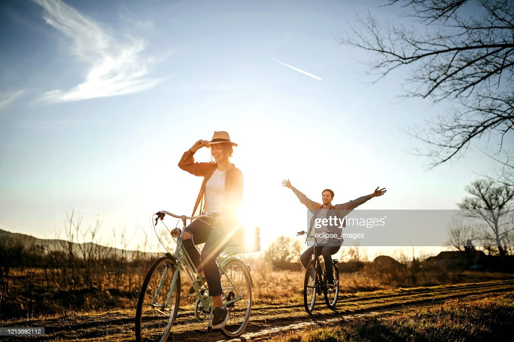 Sky is the limit for us : Stock Photo
