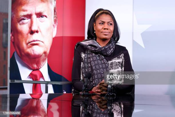 Sky News gears up to provide special coverage of the U.S. Election with a rehearsal, as Omarosa Manigault Newman prepares for the special election...