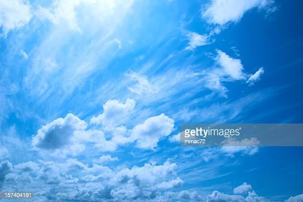 sky - dicht stock-fotos und bilder