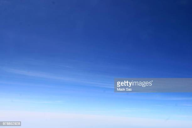 sky - sky only stock pictures, royalty-free photos & images
