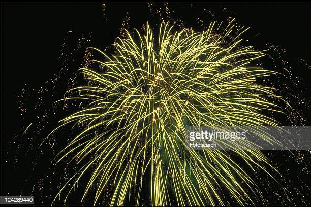 Sky, Sparkle, Bright, Sparks, Event, Firework Display