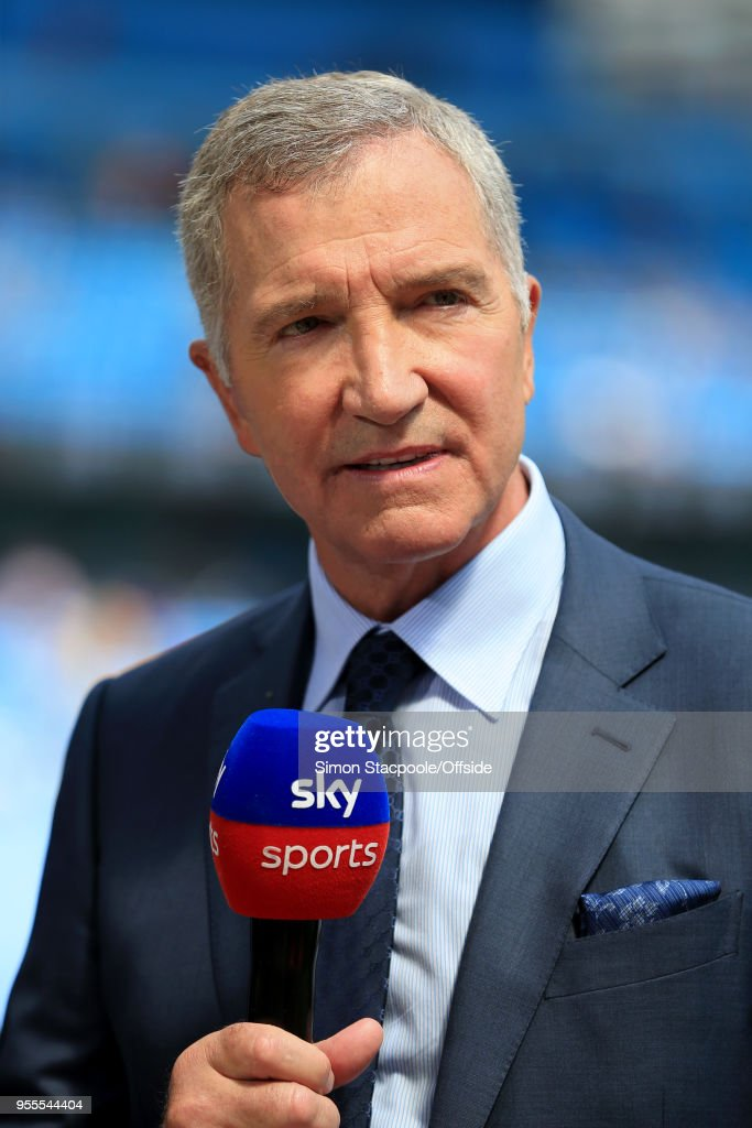 Manchester City v Huddersfield Town - Premier League : ニュース写真