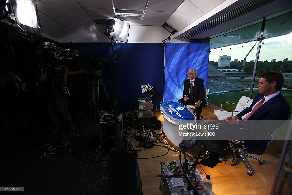 England v Australia: Group A - ICC Champions Trophy