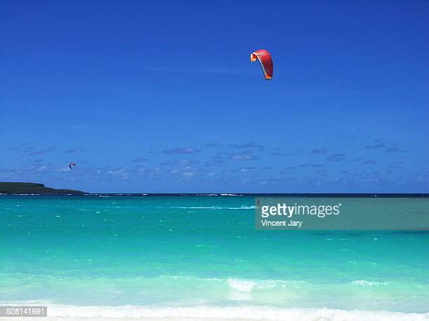 Sky surf new caledonia
