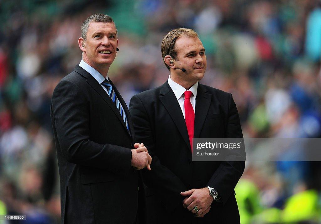 Ulster v Leinster - Heineken Cup Final