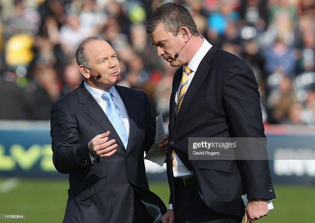 Leicester Tigers v Northampton Saints - LV= Cup Final