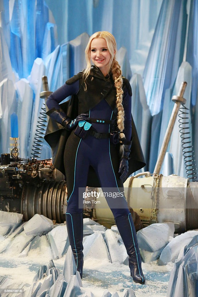 liv and maddie voltage a rooney