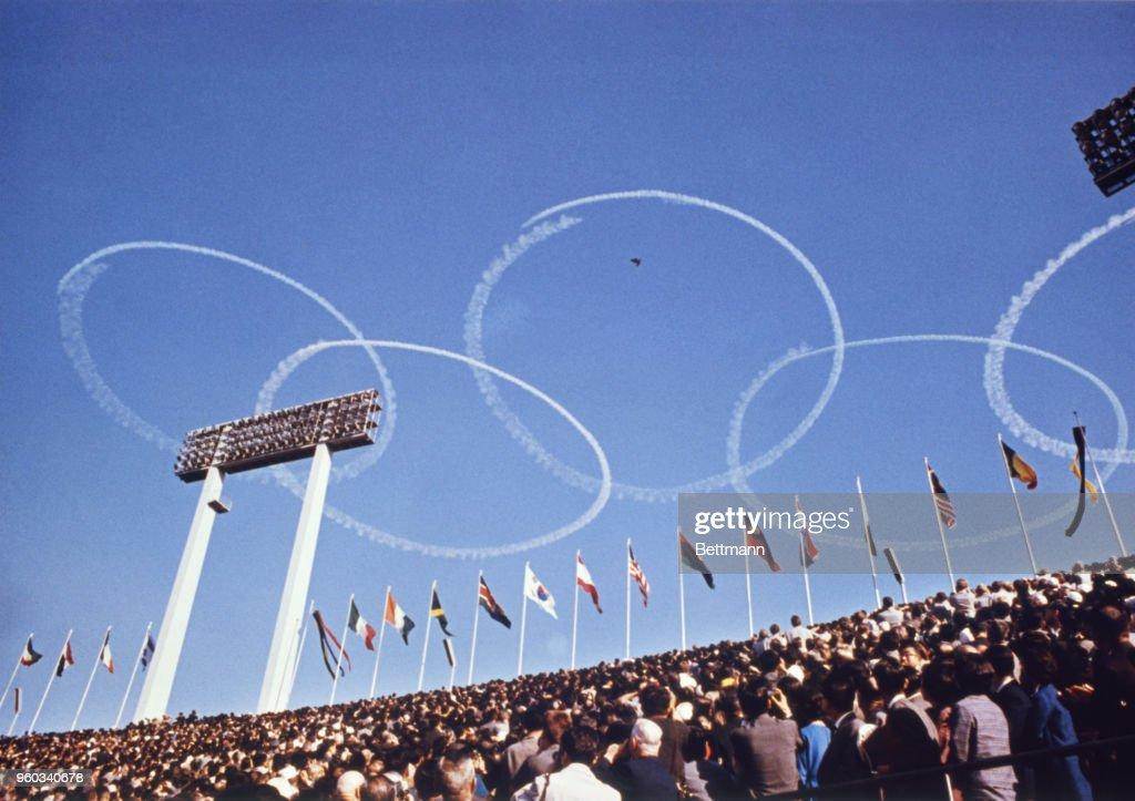 Tokyo Olympics : ニュース写真