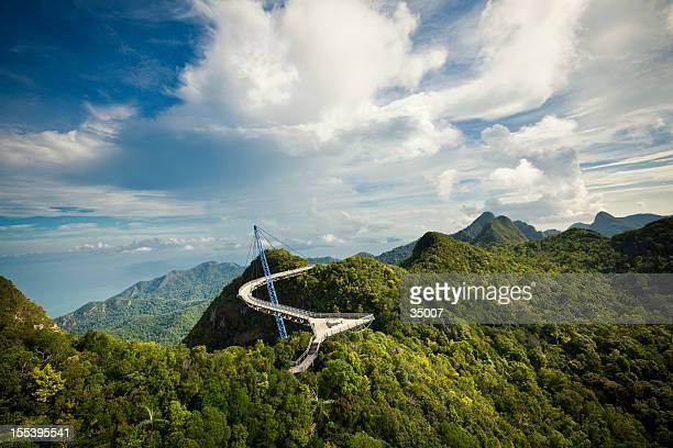 skybridge scenic view