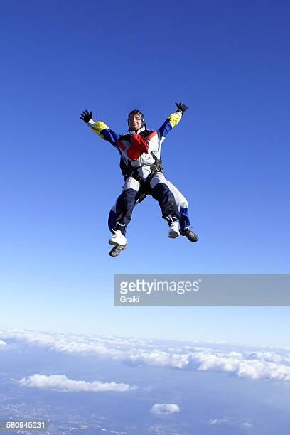 Skydive X