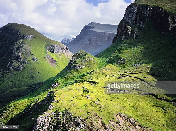 skye - scotland stock pictures, royalty-free photos & images