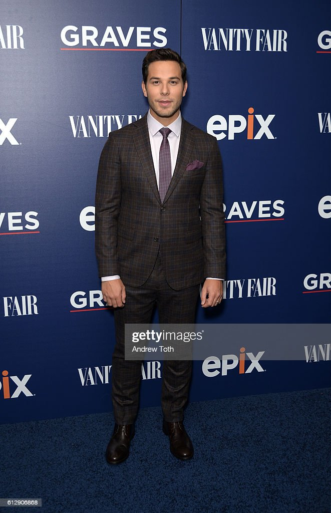 "EPIX and Vanity Fair host the premiere of EPIX Original Series ""Graves"""