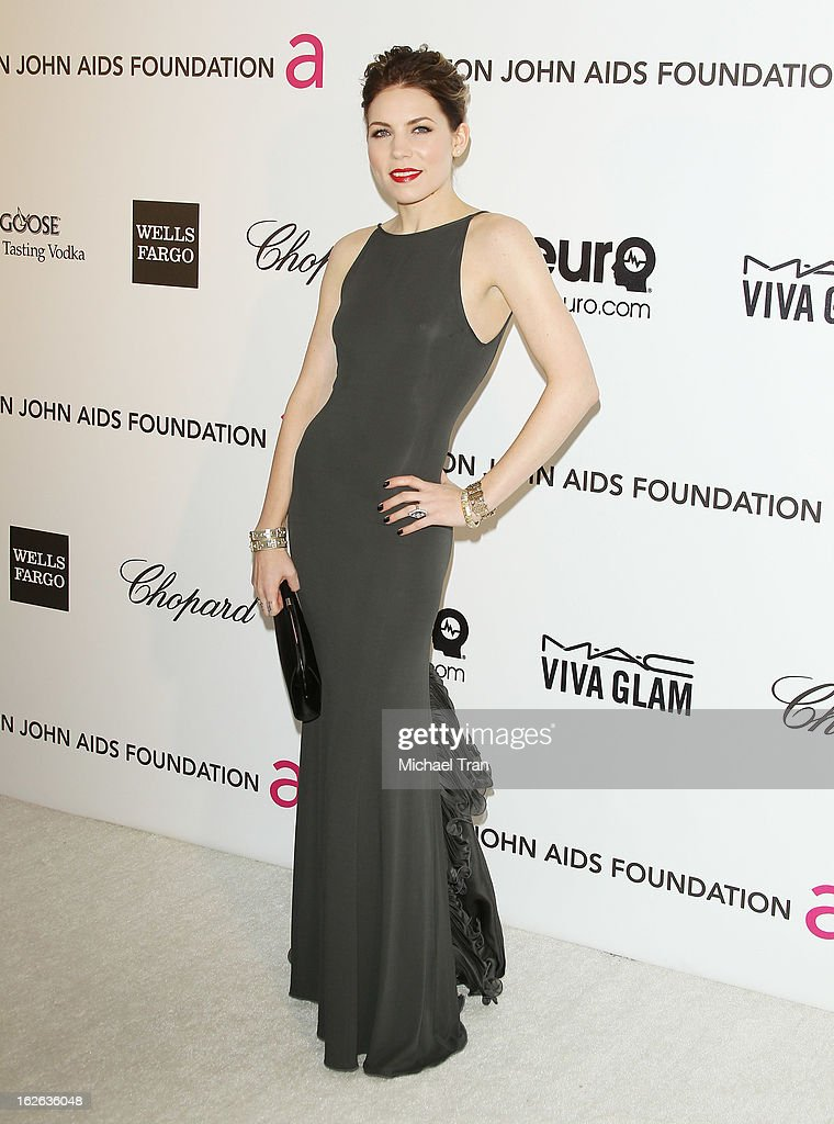 21st Annual Elton John AIDS Foundation Academy Awards Viewing Party : News Photo