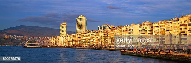100 Izmir Kordon Photos And Premium High Res Pictures Getty Images