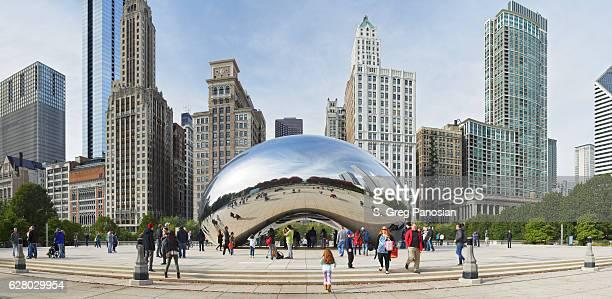 Skyline - Chicago