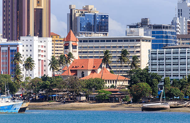 Top 10 Best Secondary Schools In Dar es Salaam 2021