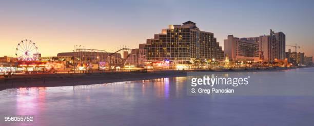 Skyline - Daytona Beach - Florida