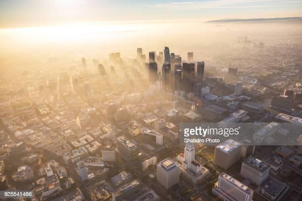 Skyline Haze