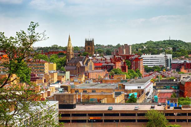 Nottingham, United Kingdom Nottingham, United Kingdom