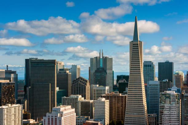 Skyline San Francisco - Fine Art prints