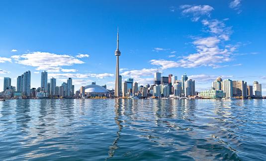 Skyline of Toronto 636577766