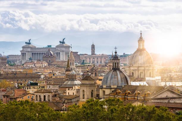 Rome, Italy Rome, Italy