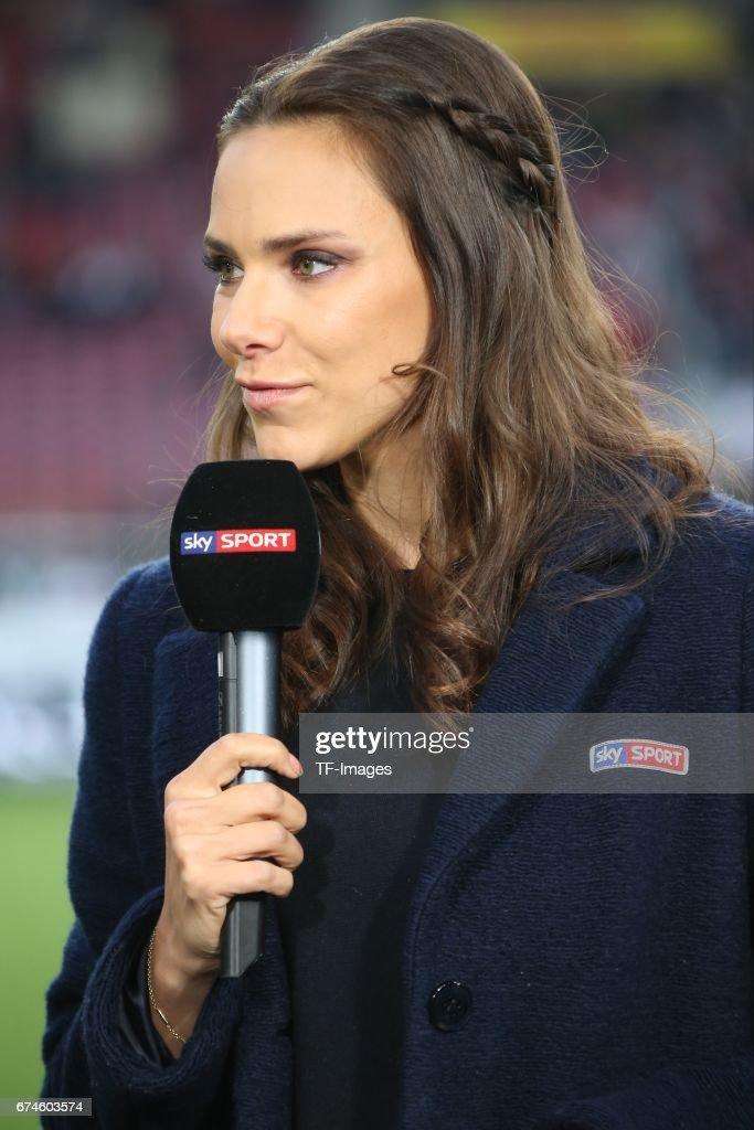 Sky Reporterinnen