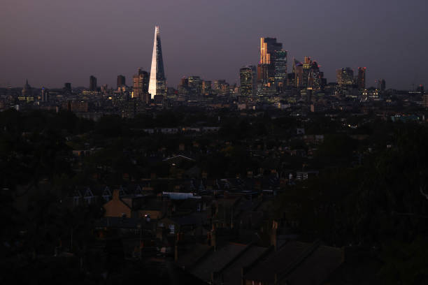 GBR: City of London Well-Placed to Thrive Post-Brexit