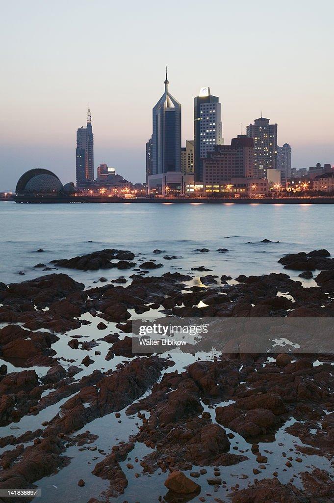 Qingdao shandong province
