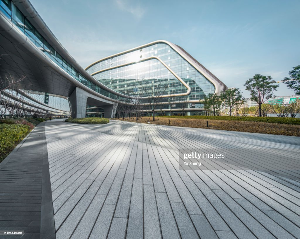 skysoho, Urban architecture : Stock Photo