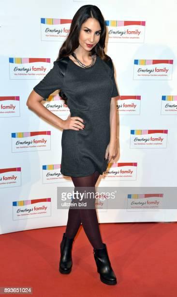 Sla Sahin ist eine deutschtürkischeSchauspielerin