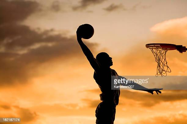 slam dunk - slam dunk stock pictures, royalty-free photos & images