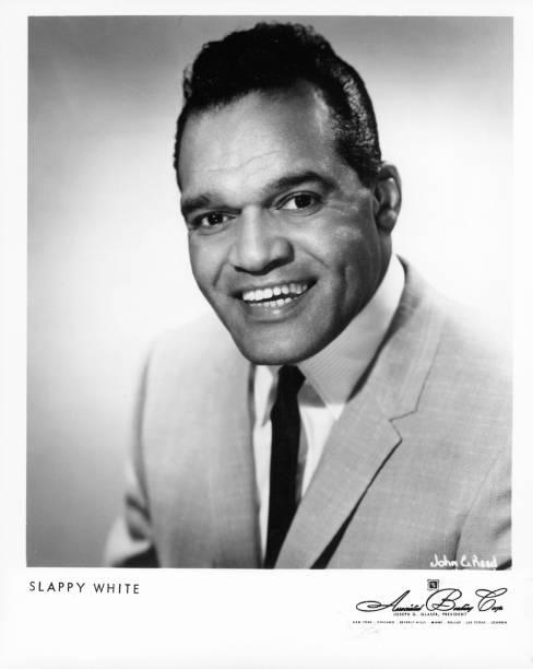 MD: 27th September 1921 - Melvin 'Slappy' White Is Born