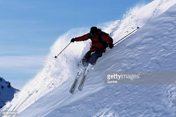 elliotti sie ii - wintersport stock-fotos und bilder