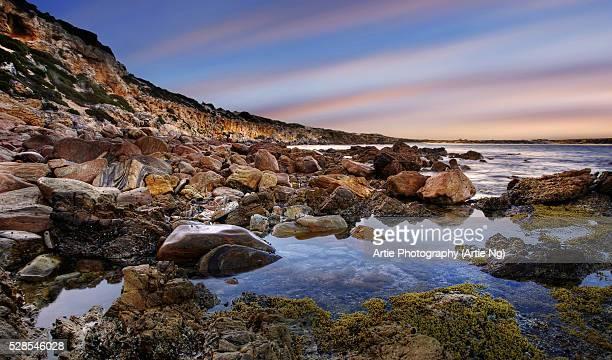 Sleaford Bay, Eyre Peninsula, South Australia, Australia