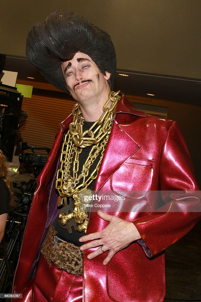 Fangoria's New York Weekend Of Horrors 2009 - Day 3 : Fotografía de noticias