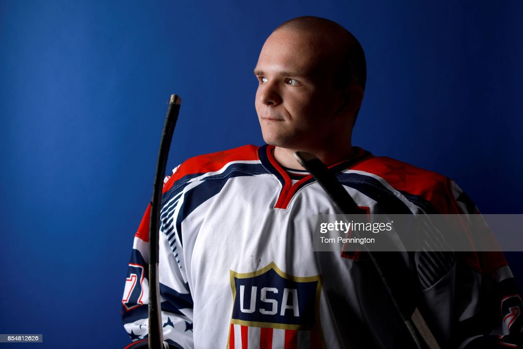 Team USA Media Summit : News Photo