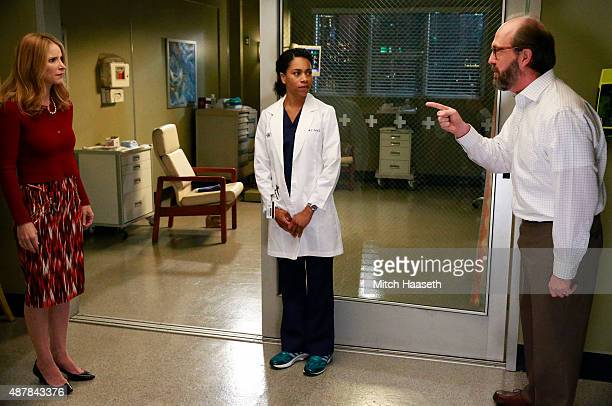 S ANATOMY 'Sledgehammer' Grey Sloan Memorial Hospital springs into action to save the lives of two young girls whose powerful story will force some...