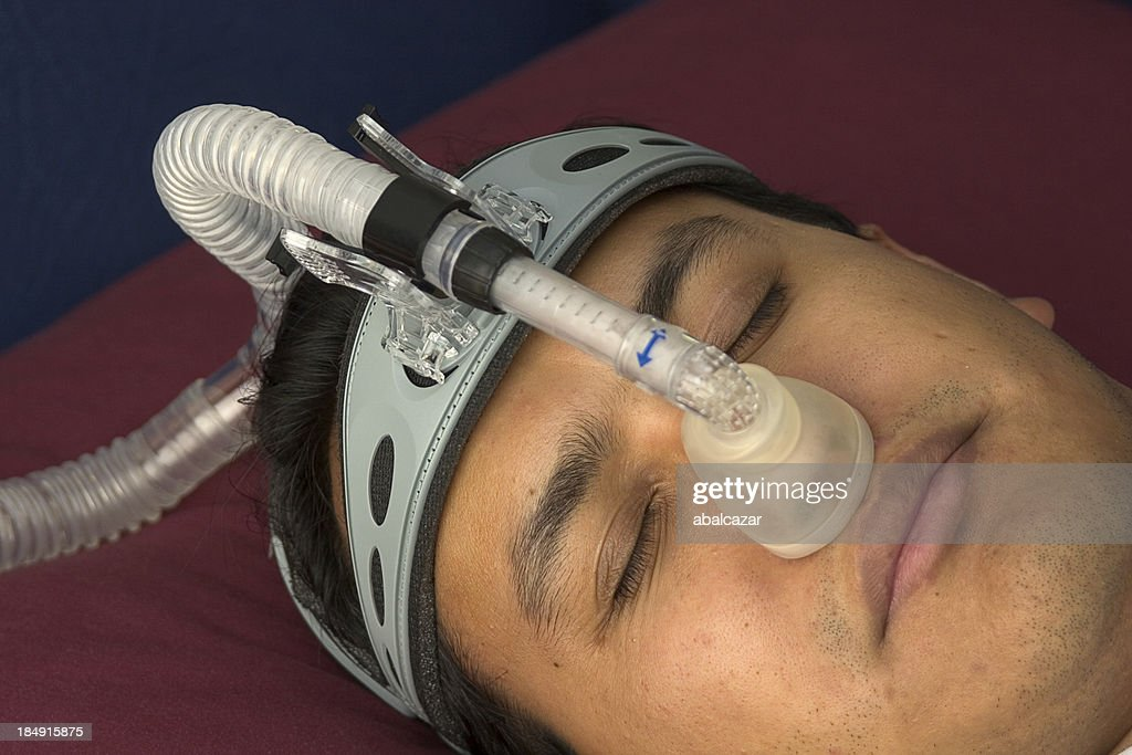 sleep disorder : Stock Photo