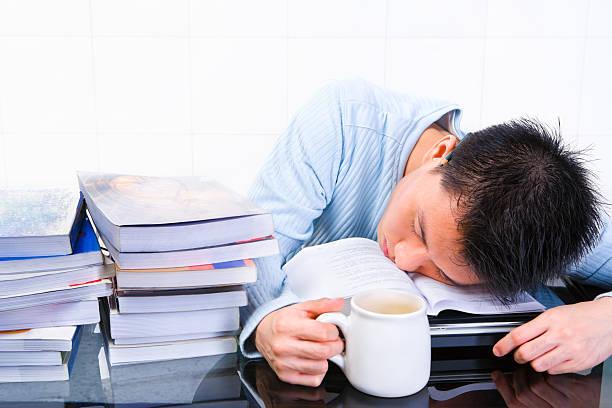 a study of sleep