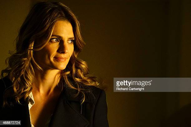 CASTLE 'Sleeper' A mysterious recurring dream drives Castle and Beckett to seek answers about the twomonth period when he went missing But their...