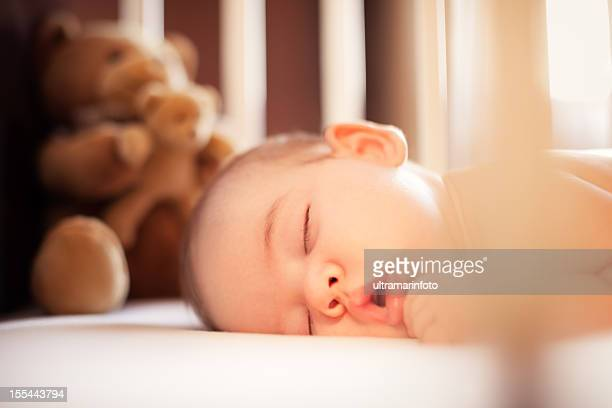 Schlafen baby