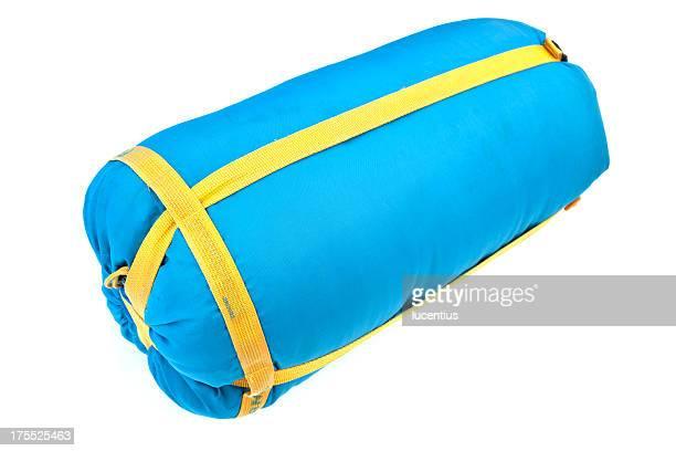 Schlafsack in Sachen-sack