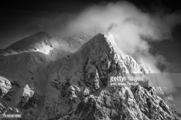 sleeping monster - andy dauer stock pictures, royalty-free photos & images