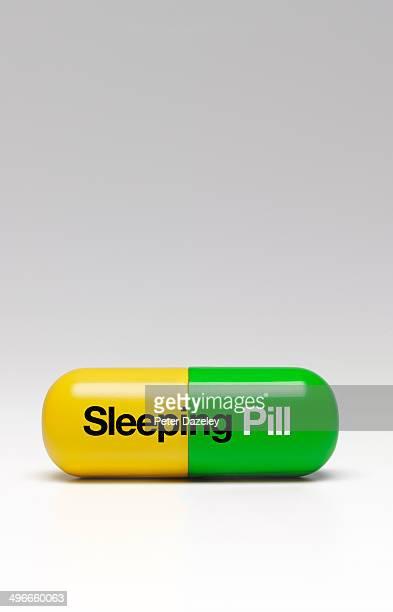 Sleeping pill