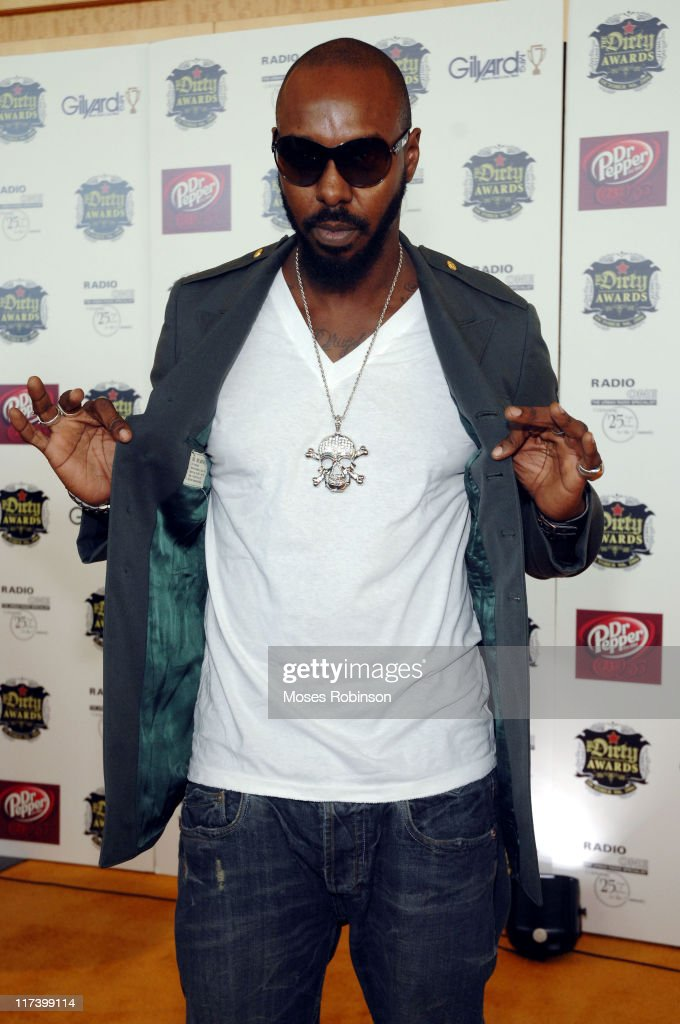 Sleepy Brown during Radio One Presents 2nd Annual Dirty Awards - Red Carpet Arrivals at Georgia International Convention Center in Atlanta, Georgia, United States.