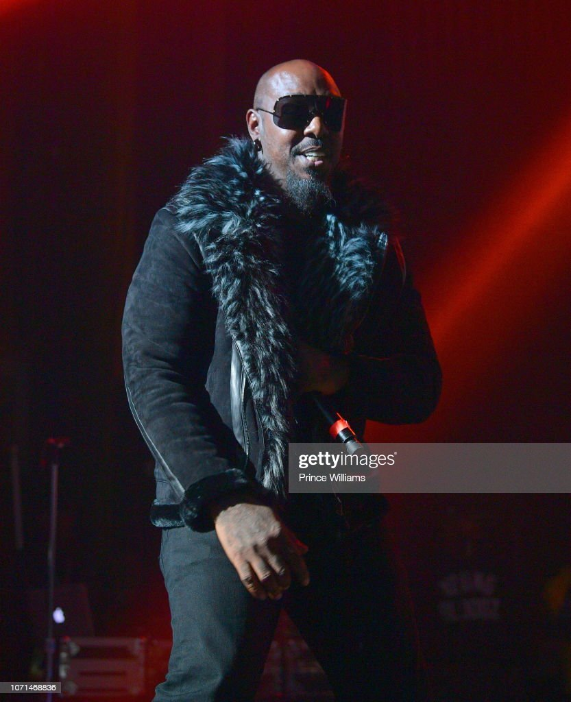 Goodie Mob In Concert - Atlanta, GA : News Photo