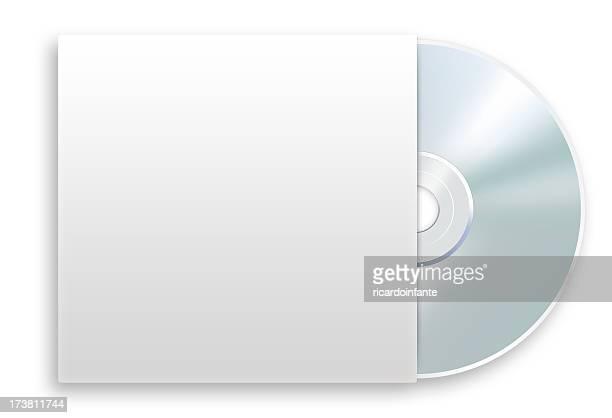Manche de DVD